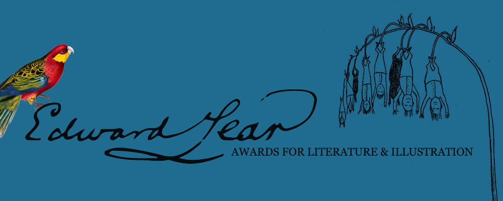 awards edward lear